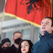 Au Kosovo, la jeune garde chasse les ex-guérilleros