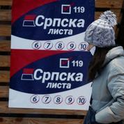 Kosovo: le vote serbe lourdement téléguidé par Belgrade