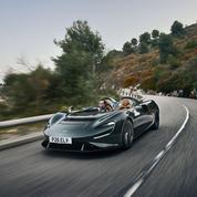 McLaren-Elva, un collector avant l'heure