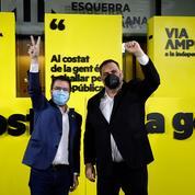Le pari de la modération des républicains catalans