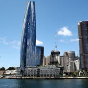 Rien ne va plus chez Crown Resorts, roi des casinos australiens