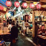 L'économie du Japon s'est contractée, une première depuis le «choc Lehman»