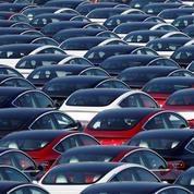 Automobile: «La bulle Tesla va bientôt exploser»