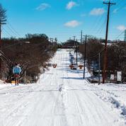 Le froid provoque des coupures d'électricité au Texas
