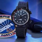 Une montre de plongée signée LIP pour le GIGN