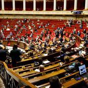 Quel équilibre si l'Assemblée était élue à la proportionnelle?