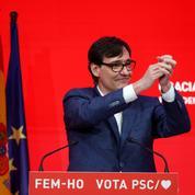 Espagne: Pedro Sanchez sort renforcé du scrutin catalan