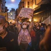 En Turquie, la jeunesse se dresse contre Erdogan