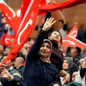 Mosquées, écoles, associations… Les Franco-Turcs sous l'influence d'Ankara