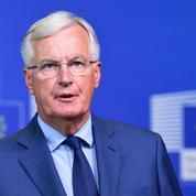Barnier s'engage à réconcilier les patriotes et les européens