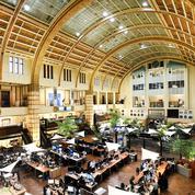 Pourquoi la Bourse d'Amsterdam a le vent en poupe?