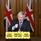 Jeremy Stubbs: «L'Europe devrait s'inspirer de la stratégie de vaccination de Boris Johnson»