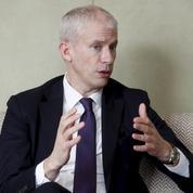 Franck Riester: «Agir, un pont entre la majorité et les élus de droite»