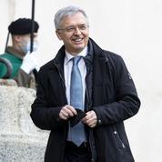 Daniele Franco, un grand commis de l'État, très discret, aux Finances à Rome