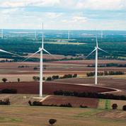 En Charente, la colère monte contre un projet de parc éolien