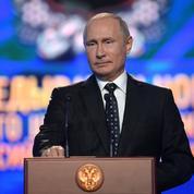 Les secrets de la «guerre psychologique» russe dévoilés