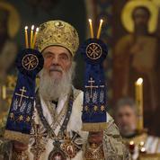 Église orthodoxe: l'élection très politique du nouveau patriarche de Serbie