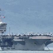 Taïwan, mer de Chine du Sud… le risque d'incidents déstabilisateurs s'accroît entre Pékin et Washington