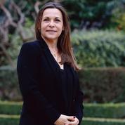 Isabelle Santiago, la députée PS qui s'empare de la question de l'inceste