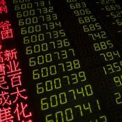 Les investisseurs se bousculent à la Bourse de Hongkong