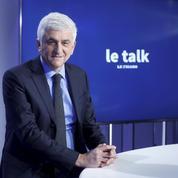 Hervé Morin: «Nous devons prendre la main sur un schéma régional de santé»