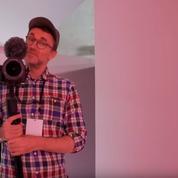Loïc Prigent filme les métiers de la mode sur YouTube