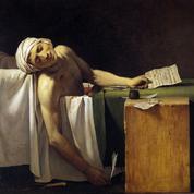 Robespierre et Marat, fragile examen de santé sur France 5