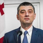 Géorgie: une crise politique au parfum russe