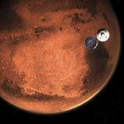 Sonde Perseverance: «Mars, ce rouge objet du désir»