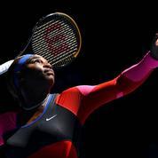 Open d'Australie: Serena Williams face au miroir du temps