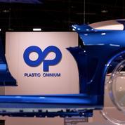 Plastic Omnium et Valeo s'attendent à une reprise lente