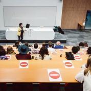 Le retour des étudiants dans les universités est parfois laborieux