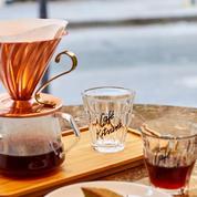 Café Kitsuné ouvre son premier atelier de torréfaction à Paris