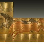 Le casse-tête des décors en bas-relief du mythique paquebot Normandie