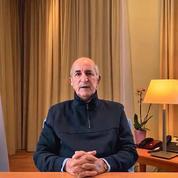 Algérie: le président tente de reprendre la main