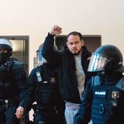 Espagne: batailles autour d'un rappeur catalan