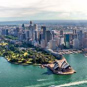 L'Australie teste les gels d'activité brefs