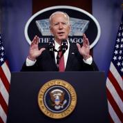Accord sur le nucléaire: Joe Biden tend la main aux Iraniens