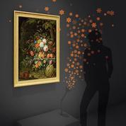Effluves de peintures