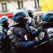 L'encadrement, grand défi de la police