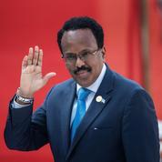 La Somalie est-elle au bord de la guerre civile?