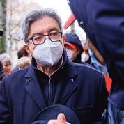 Jean-Luc Mélenchon veut gagner la bataille des idées