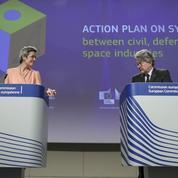Cyber-renseignement, IA, cloud... Un plan européen pour les technologies critiques