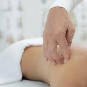 Cancer du sein: il existe des soins de kinésithérapie adaptés