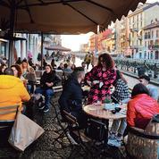 Un an après le choc du Covid, Milan retrouve le goût de vivre