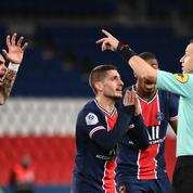 Faut-il s'inquiéter pour le PSG, battu par Monaco?