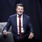 Christian Estrosi, le maire sur lequel l'exécutif s'appuie