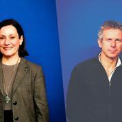 Françoise Mercadal-Delasalles et Gilles Babinet réhumanisent le numérique