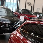 Les loueurs de voitures, à la fois partenaires et concurrents des concessionnaires