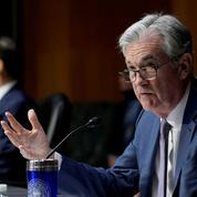 Économie américaine: la Fed minimise le risque de surchauffe